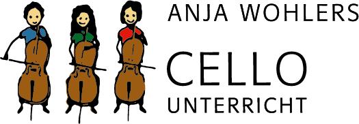 Anja Wohlers – Cellounterricht
